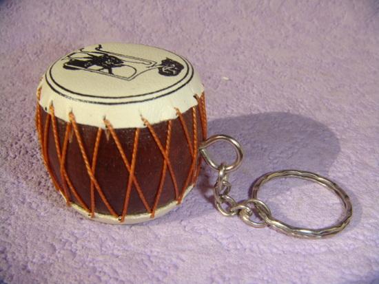 Porte cl s for Porte tambour