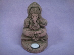 bougeoir ganesha